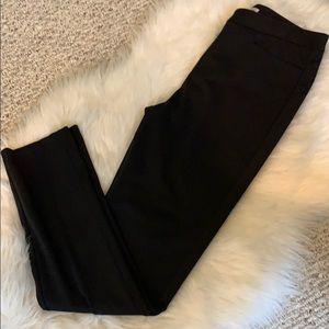 Women's black Kenneth Cole dress pants